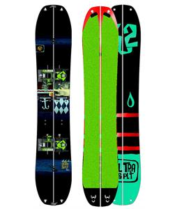 K2 Ultrasplit Package Splitboard