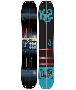 K2 Ultrasplit Splitboard 155