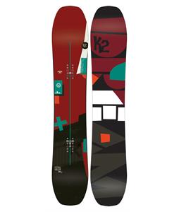 K2 Ultradream Wide Snowboard 159
