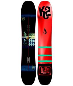 K2 Ultradream Snowboard 161