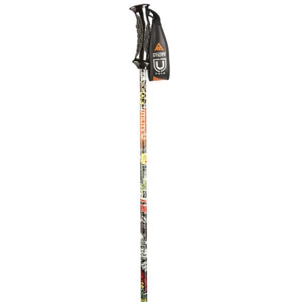 K2 Utility Ski Poles