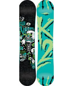 K2 Vandal Snowboard 132