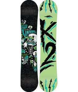 K2 Vandal Snowboard 142