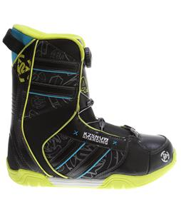K2 Vandal BOA Snowboard Boots Black
