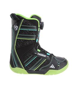K2 Vandal Snowboard Boots Black