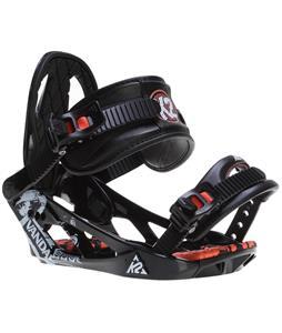 K2 Vandal Snowboard Bindings