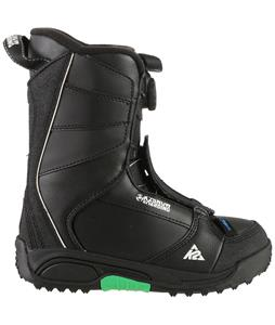 K2 Vandal Rental Boa Snowboard Boots