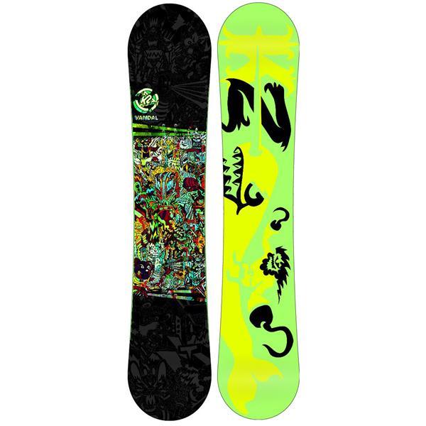 K2 Vandal Snowboard
