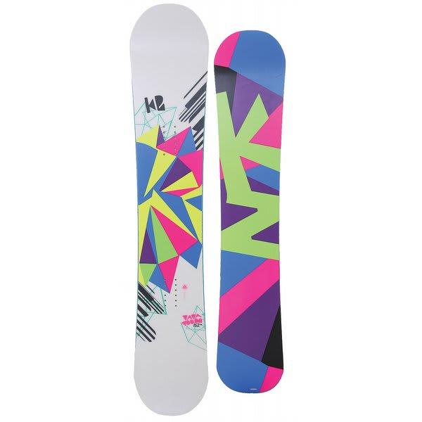 K2 Vavavoom Snowboard
