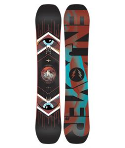 K2 World Wide Weapon Enjoyer Snowboard 148