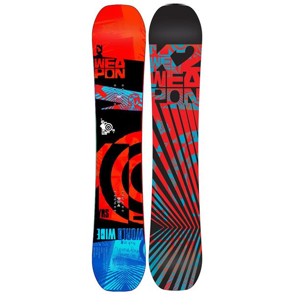 The Best Freestyle Snowboards of 2014 1
