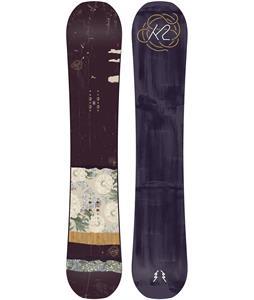 K2 Wowpow Snowboard