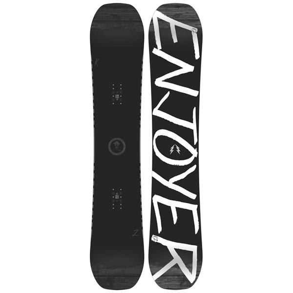 K2 WWW Enjoyer Snowboard