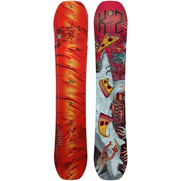K2 WWW LTD Snowboard