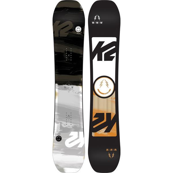 K2 WWW Snowboard
