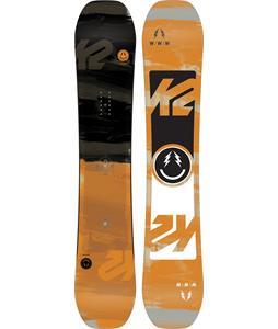 K2 WWW Wide Snowboard