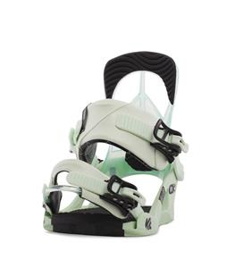 K2 Yeah Yeah Snowboard Bindings Surf Spray