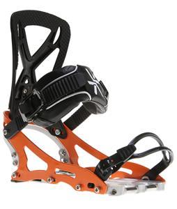 Karakoram Prime SL Splitboard Bindings Orange