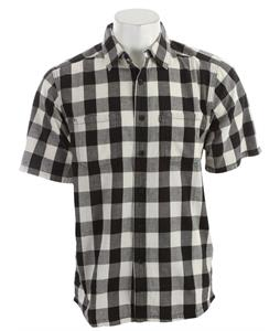 Kavu Big Joe Shirt Black