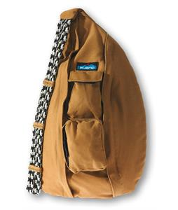 Kavu Rope Bag Caramel