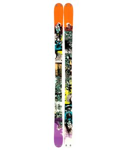 K2 Domain Skis