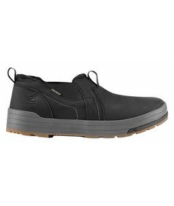 Keen Alta Slip On Shoes Black/Dark Shadow
