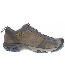 Keen Ambler Hiking Shoes Brindle/Wren