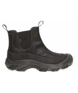 Keen Anchorage Boots Black/Gargoyle