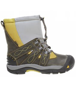 Keen Brixen Boots Dark Shadow/Golden Olive