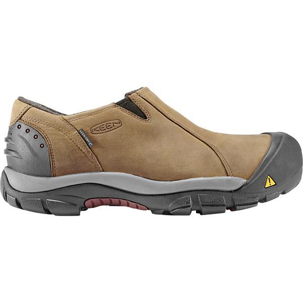 Keen Brixen Low WP Shoes