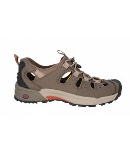 Keen Butte Hiking Shoes Shittake/Bossa Nova