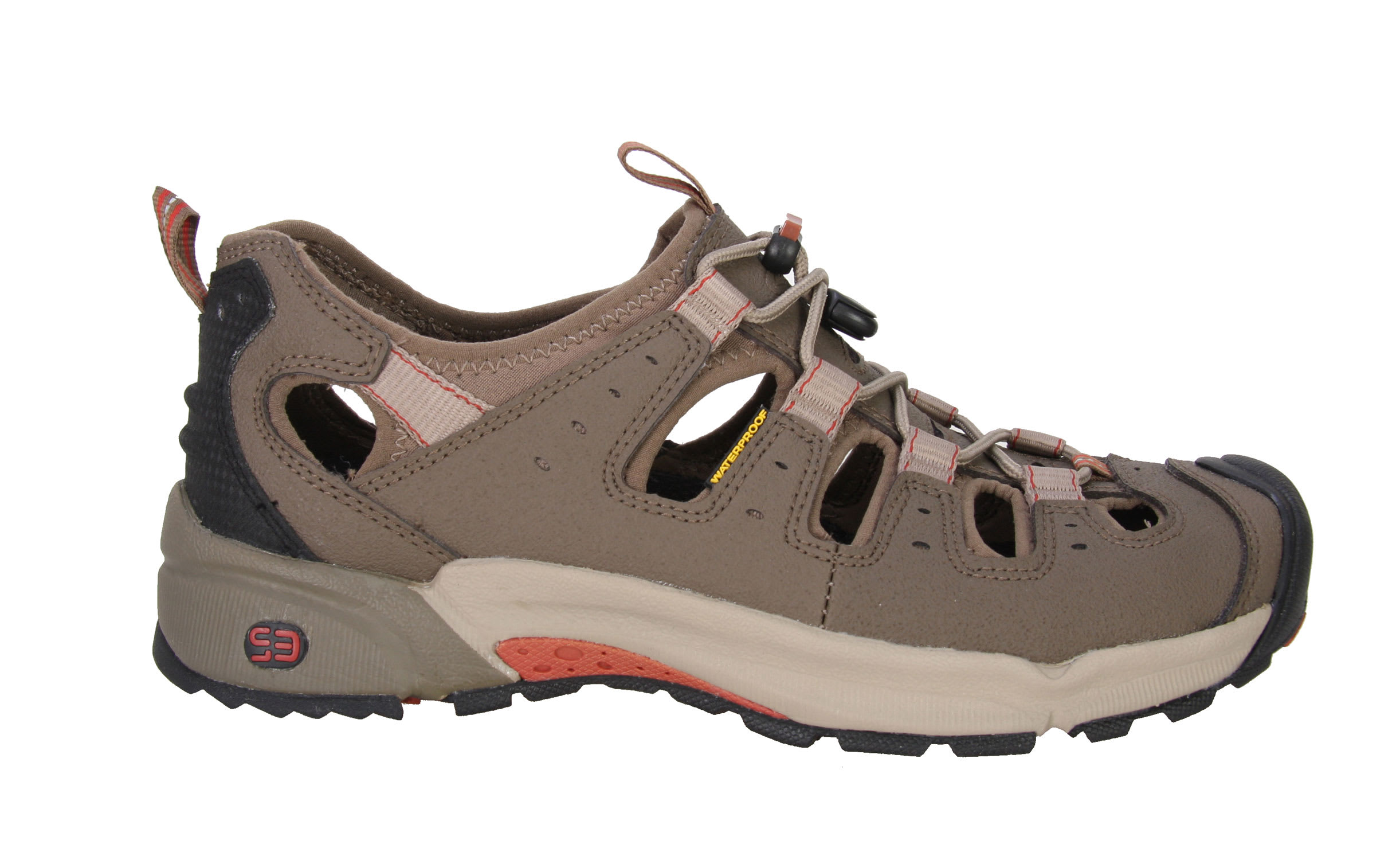 Shop for Keen Butte Hiking Shoes Shittake/Bossa Nova - Men's