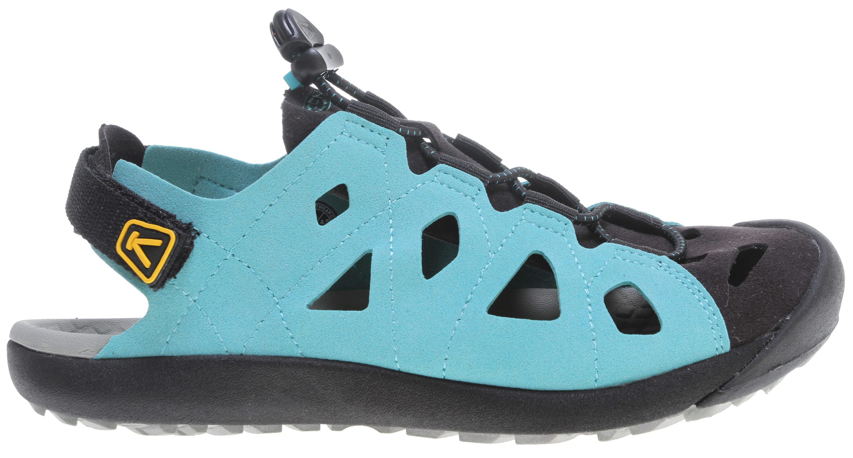 Keen is giving away a pair of their women's Whisper waterfront sandals to one Vanilla Joy reader