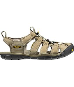 Keen Clearwater CNX Leather Sandals