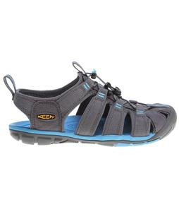 Keen Clearwater CNX Sandals Gargoyle/Norse Blue
