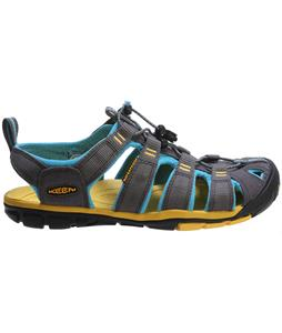Keen Clearwater CNX Sandals Magnet/River Blue