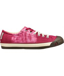 Keen Coronado Shoes Beet Red