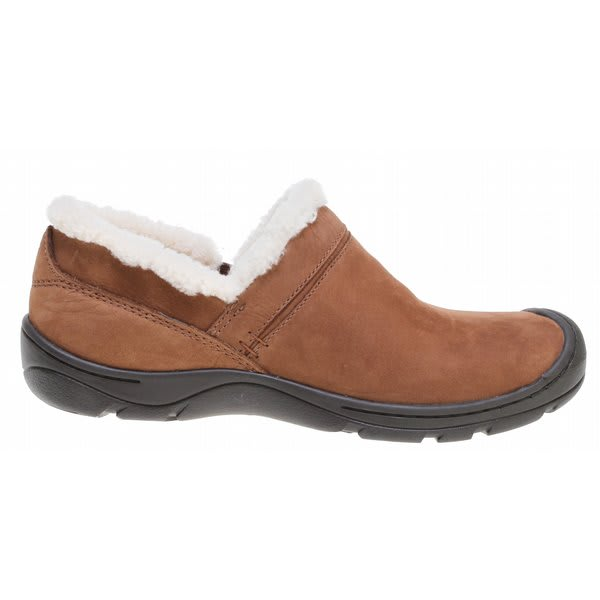 On Sale Keen Crested Butte Slip On Shoes - Womens up to 60% off