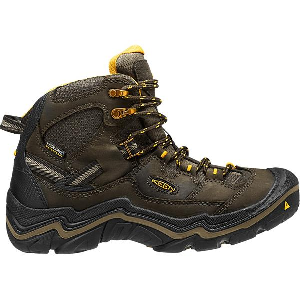 Keen Durand Mid WP Hiking Boots