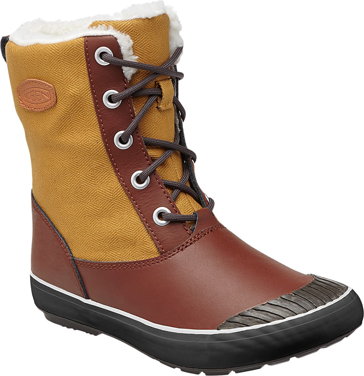 Keen Elsa Boot Wp Boots Womens