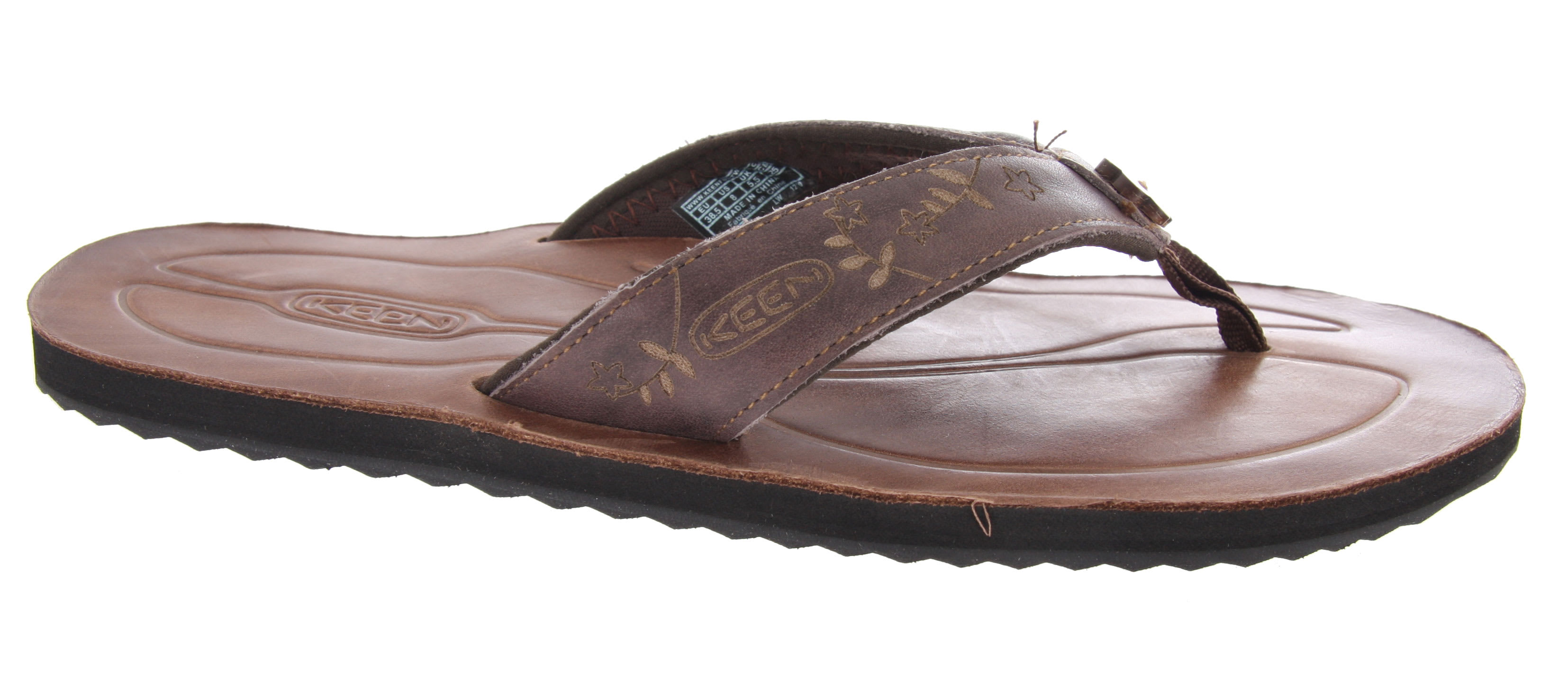 Shop for Keen Florence Flip Sandals Bulbe - Women's