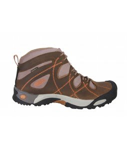 Keen Genoa Peak Mid Hiking Shoes