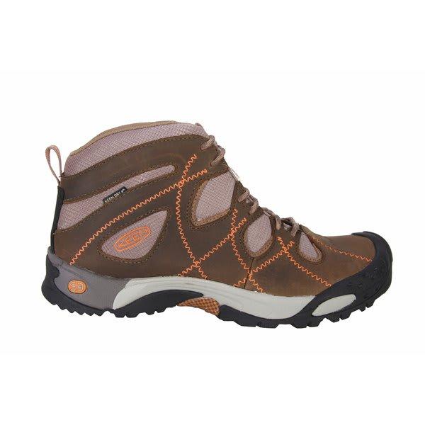 Keen Genoa Peak Mid Hiking Shoes
