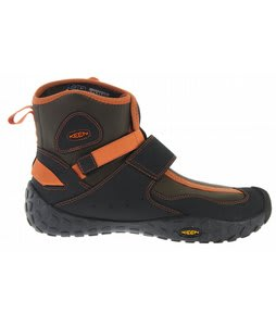 Keen Gorge Boots Water Shoes Forest Night/Rust