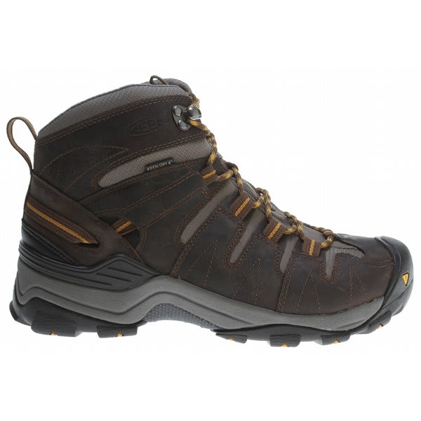 Keen Gypsum Mid Hiking Shoes