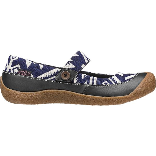 Keen Harvest MJ Button Shoes