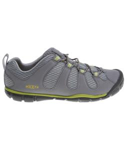 Keen Haven CNX Shoes Gargoyle/Bright Chartreuse