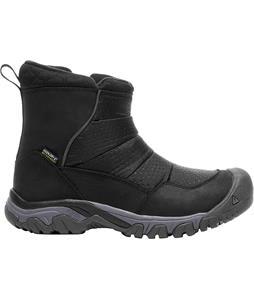 Keen Hoodoo III Low Zip Boots