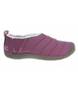 Keen Howser Shoes Mauve