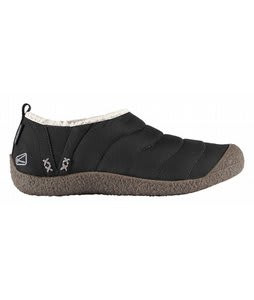 Keen Howser Shoes Black